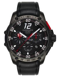 CLASSIC RACING - SUPERFAST CHRONO PORSCHE 919 BLACK EDITION